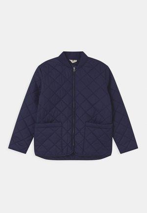 UNISEX - Light jacket - navy