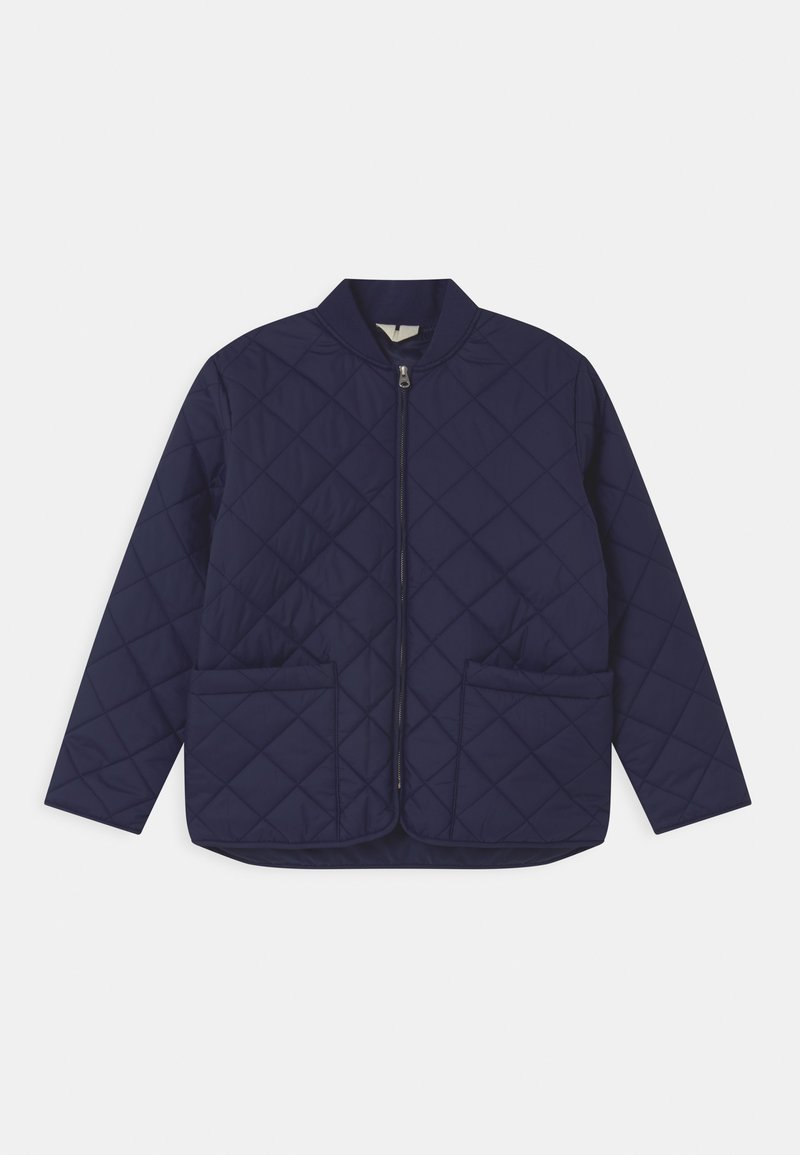 ARKET - UNISEX - Light jacket - navy