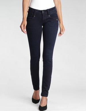 Jeans Skinny Fit - basic blue