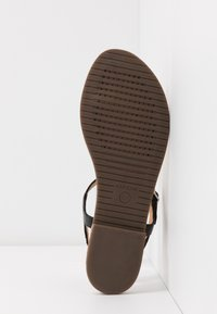 Geox - SOZY PLUS - T-bar sandals - black - 6