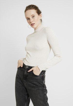 INGRID - Sweter - beige