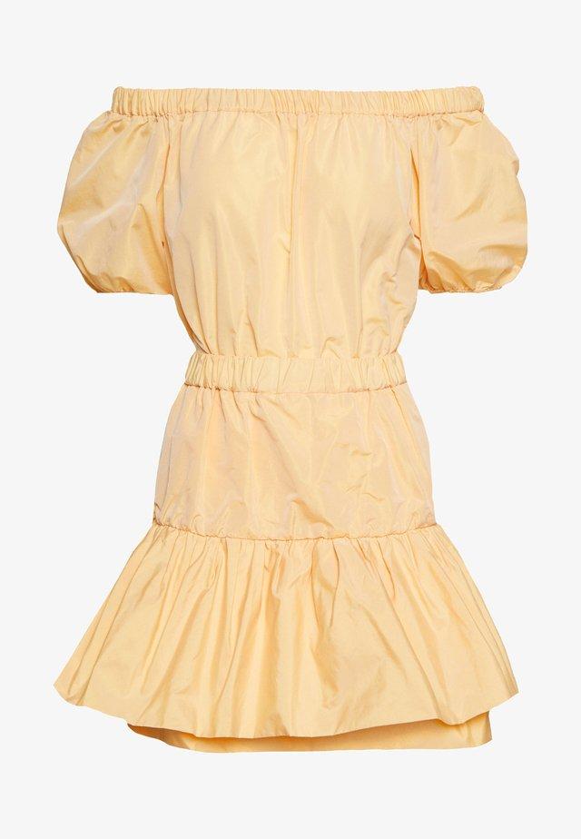 ROMEY - Sukienka letnia - orange