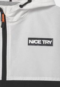Staccato - TEENAGER - Light jacket - black/white - 2