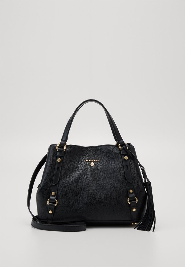 CARRIE - Handbag - black