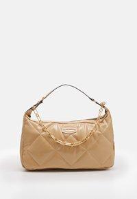 River Island - Handbag - cream - 0
