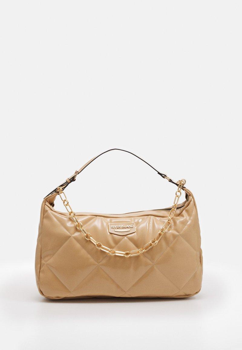River Island - Handbag - cream