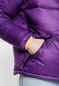 Penfield - WALKABOUT - Winter jacket - purple magic - 5