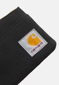 Carhartt WIP - WALLET UNISEX - Monedero - black - 4