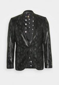Twisted Tailor - FLEETWOOD SUIT - Suit - black - 3