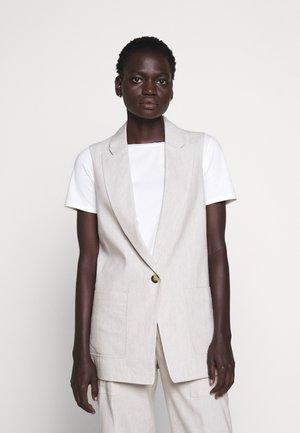 VEST - Waistcoat - off white