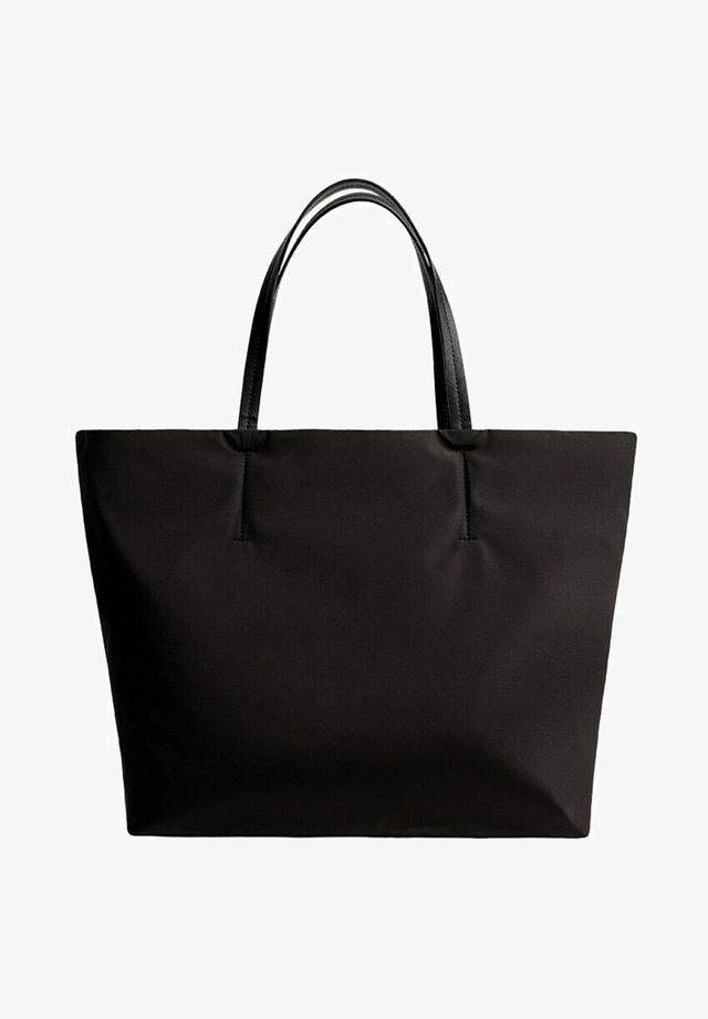BLED - Velká kabelka - noir