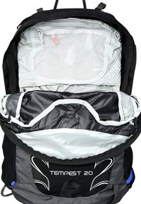 Osprey - TEMPEST - Backpack - black - 4
