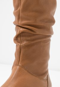 Pier One Wide Fit - Boots - cognac - 2