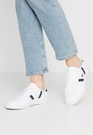 SIDELINE  - Trainers - white/offwhite