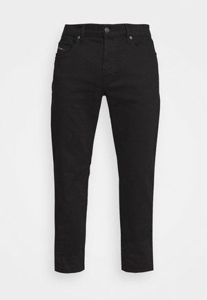 D-MIHTRY - Jeans straight leg - black