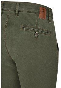 Club of Comfort - GARVEY 7015 - Trousers - oliv (72) - 3