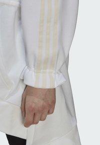 adidas Originals - Hoodie - white - 4