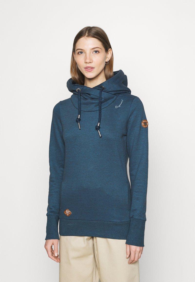 Ragwear - GRIPY BOLD - Huppari - blue