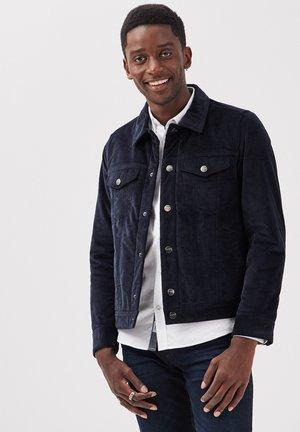 Giacca di jeans - bleu marine