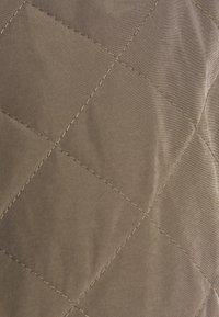 Bruuns Bazaar - HYACINTH JOANNE COAT - Classic coat - bungee brown - 3