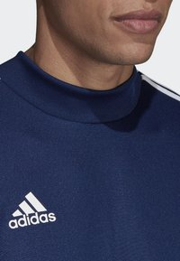 adidas Performance - TIRO 19 TRAINING TOP - Sweatshirts - blue - 3