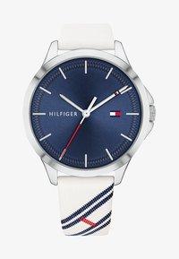 Tommy Hilfiger - Watch - white - 0