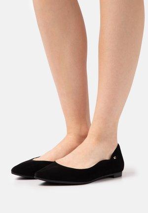 VIERRA SKIMMER - Ballet pumps - black