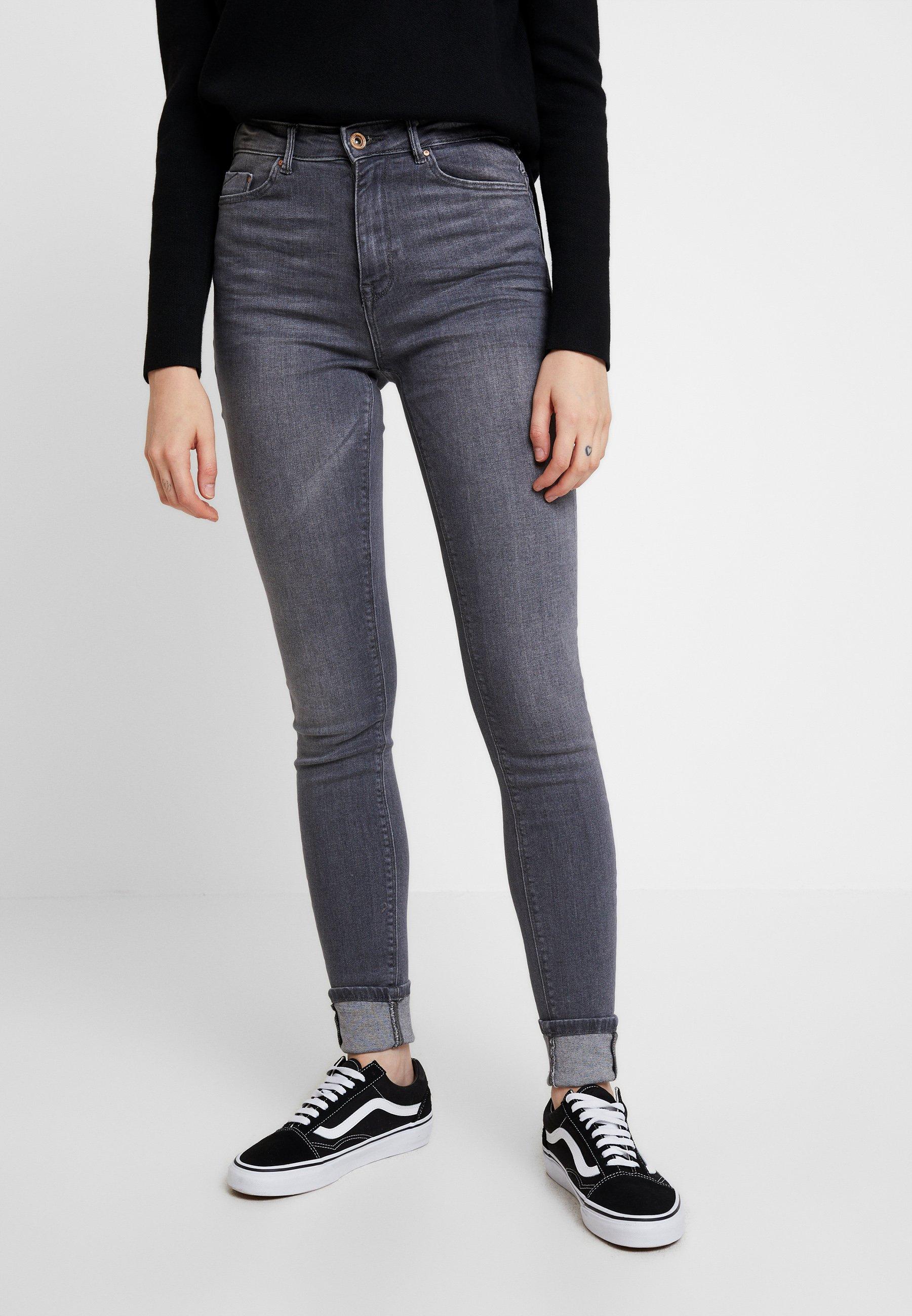 Women ONLPAOLA HIGHWAIST  - Jeans Skinny Fit