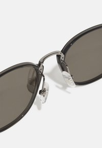 Mont Blanc - UNISEX - Sunglasses - ruthenium/grey - 3