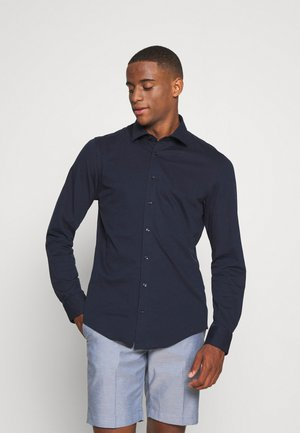 NEW KENT SLIM FIT - Camicia - navy