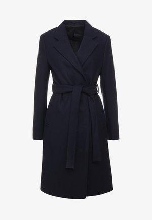 EDEN COAT - Classic coat - navy