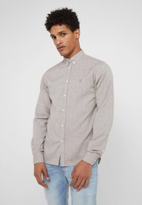 Les Deux - DESERT - Shirt - light brown - 0