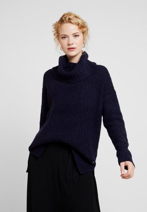 STRUCTURE - Jumper - navy