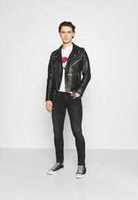 Denham - BOLT - Skinny džíny - black - 1