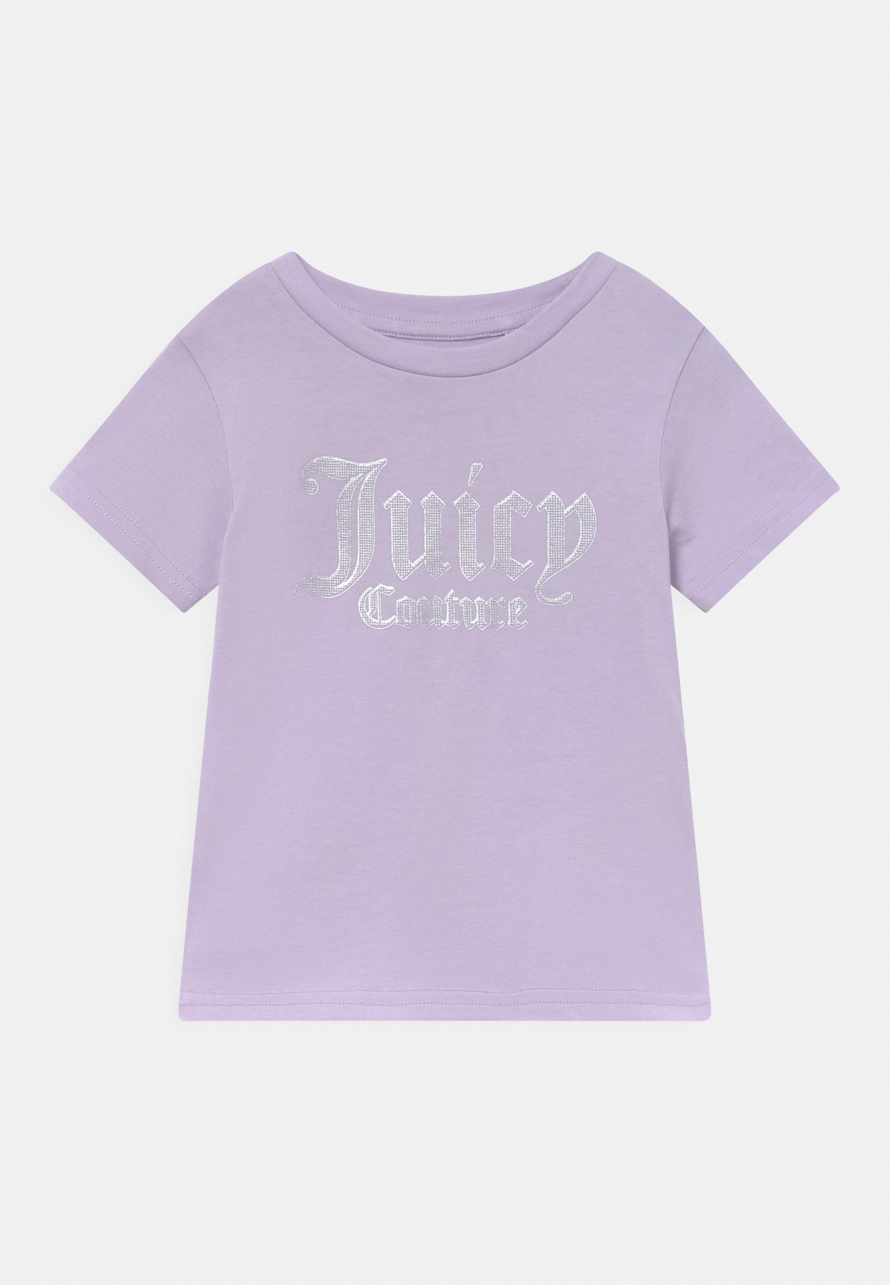 Kids LOGO PRINT TEE - Print T-shirt