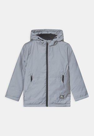 KID - Winter jacket - silver reflective