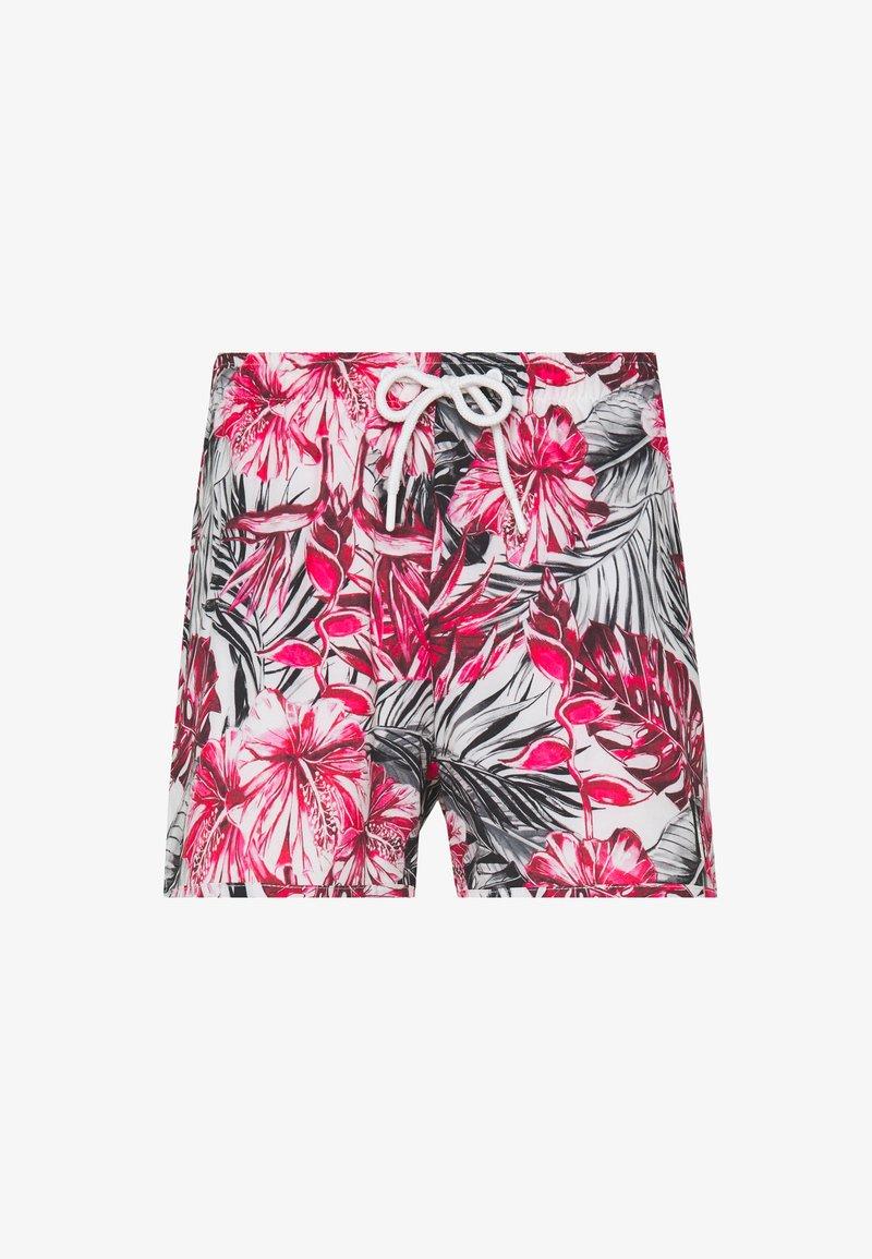 11 DEGREES - Shorts - black