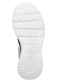 Nike Sportswear - TANJUN  - Trainers - black / white - 4