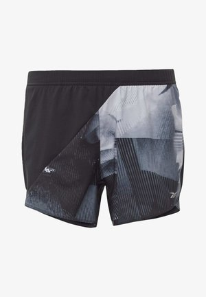 RUNNING ESSENTIALS SHORTS - Sports shorts - black