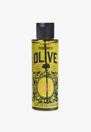 OLIVE & VERBENA EAU DE COLOGNE 100ML - Eau de Cologne - -