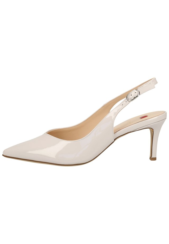 PUMPS - Klassiske pumps - beige
