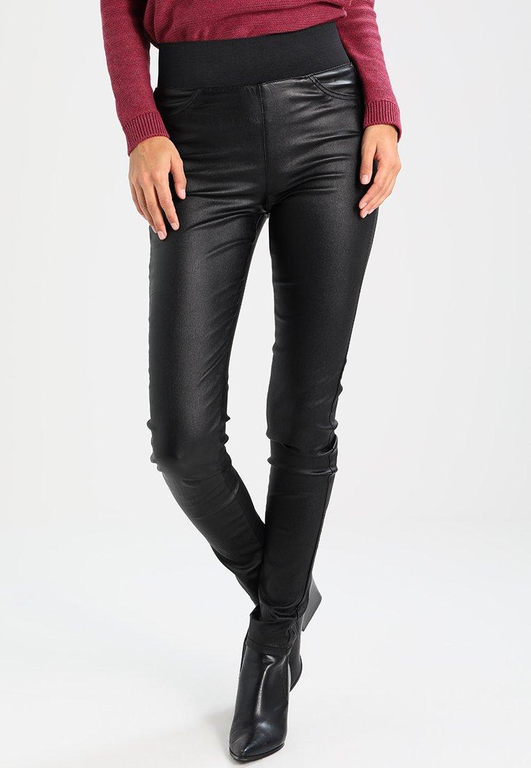 Freequent - SHANTAL COOPER - Bukse - black