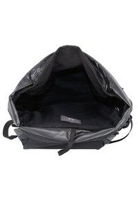 Haglöfs - KATLA 25 - Backpack - true black - 4