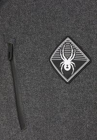 Spyder - INFINIUM - Kurtka narciarska - black - 2