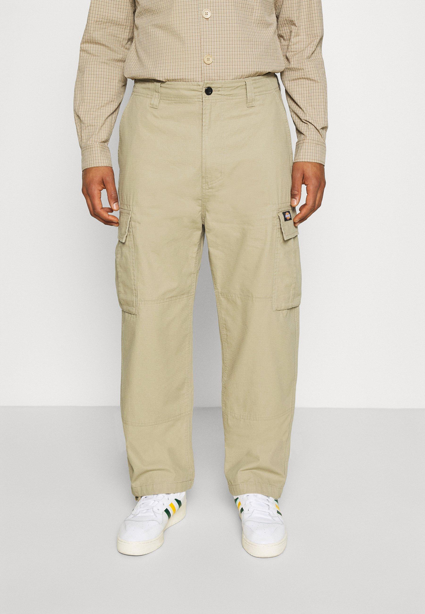 Men EAGLE BEND - Cargo trousers