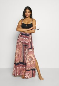 LASCANA - SKIRT - Beach accessory - rose - 1