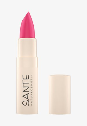 MOISTURE LIPSTICK - Lipstick - 04 confident pink