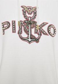 Pinko - ELIGIO - Hoodie - white - 2