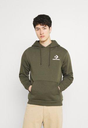 FILL HOODIE - Sweatshirt - cargo khaki