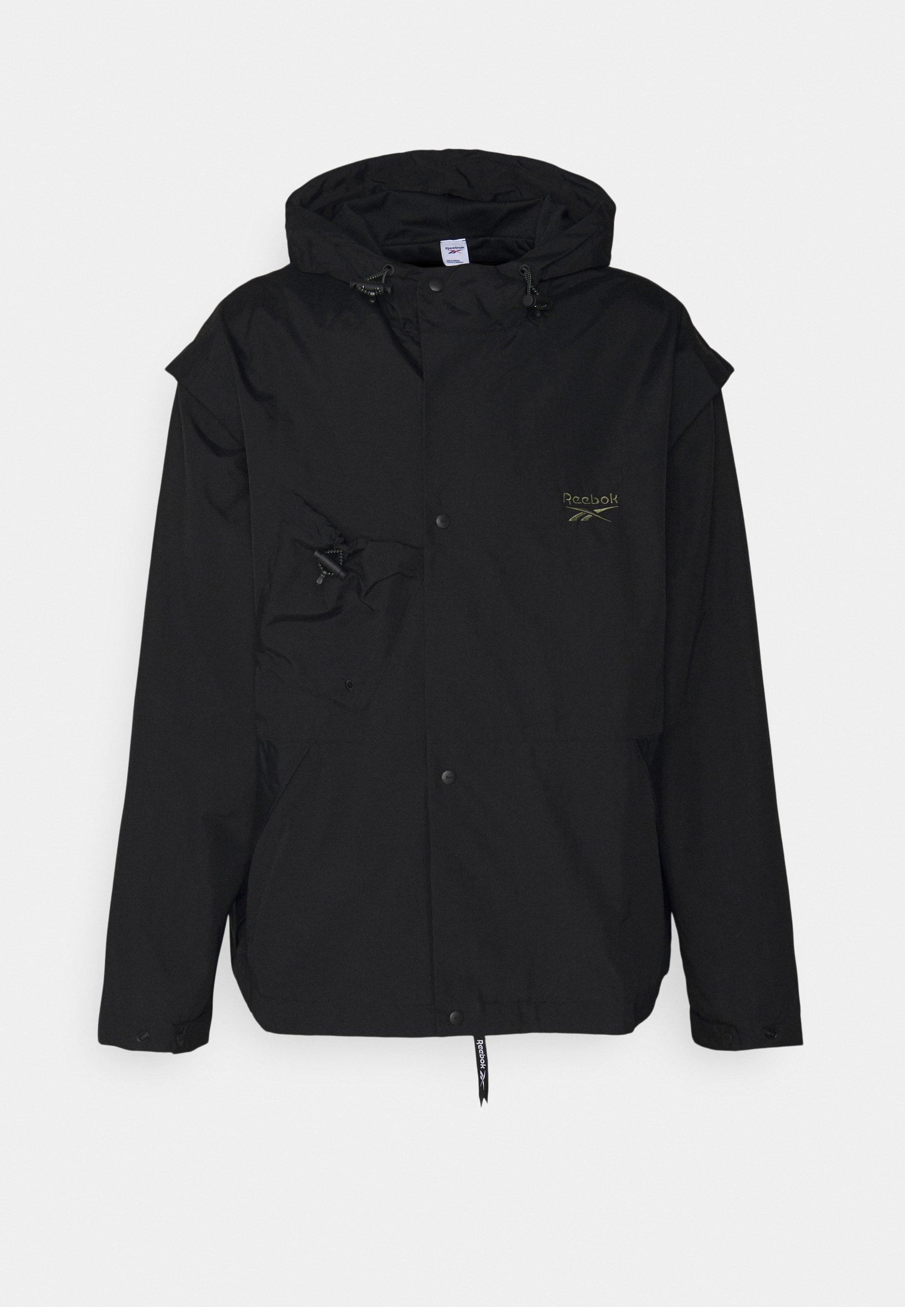 Men CAMPING JACKET - Summer jacket